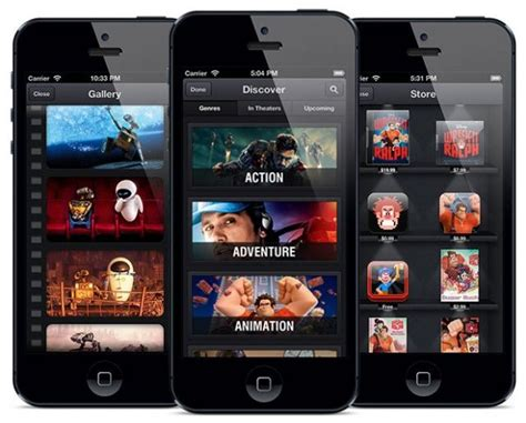 TodoMovies 2 Is The iPhone App Every Movie Lover Needs