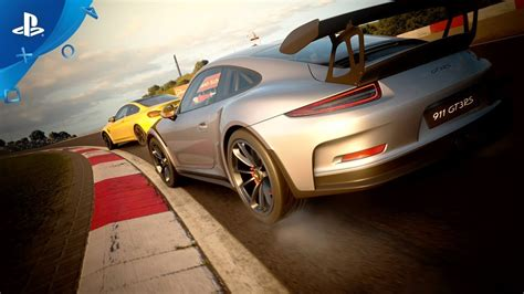 Gran Turismo Sport update brings back GT5's Special Stage