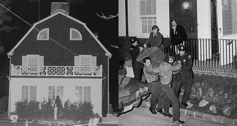 Amityville Murders: The True Story Of The Killings That