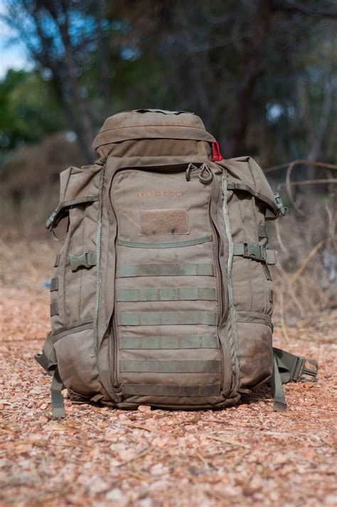 Eberlestock Halftrack Review (After three years of use