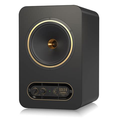 Tannoy Gold 8 - STEREOFIL AS