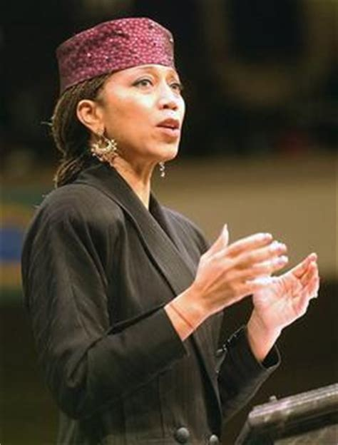 Attallah Shabazz to Present Moral Leadership Lecture