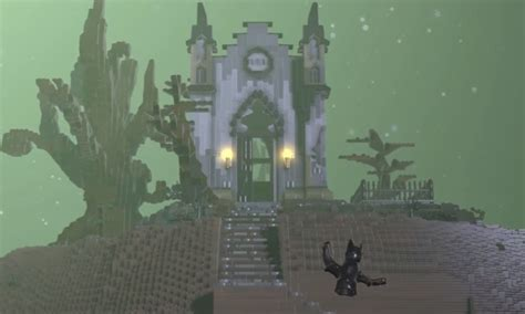 'LEGO Worlds' Halloween DLC Pack Will Take You to Monster
