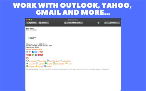 Which is the best email signature generator? - Quora