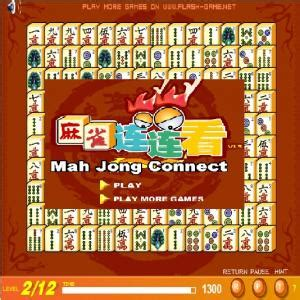 Mahjong Connect: Online Classic Title Game