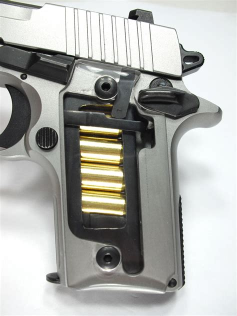 Clear Grips For Sig Sauer P238 | eBay