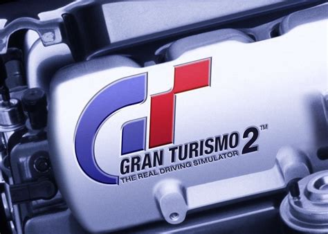 Gran Turismo 2 Was Released 20 Years Ago, Today